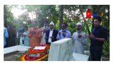 উন্নয়নের রূপকার হিসেবে হুমায়ুন রশীদ সিলেটবাসীর কাছে স্মরণীয় হয়ে থাকবেন : মিসবাহ উদ্দিন সিরাজ